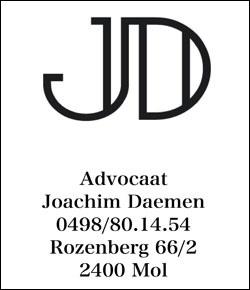 Joachim Daemen