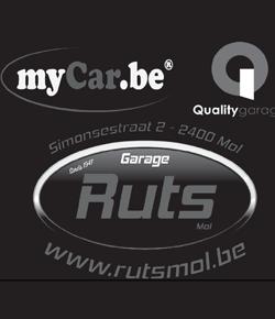 Garage Ruts Mol